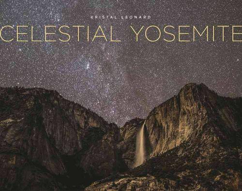 Celestial Yosemite Cover
