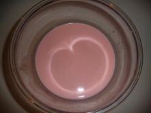 Peppermint Ice Cream - Mix