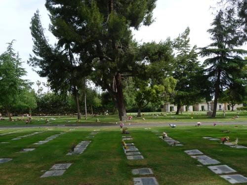 Fresno Cemetery