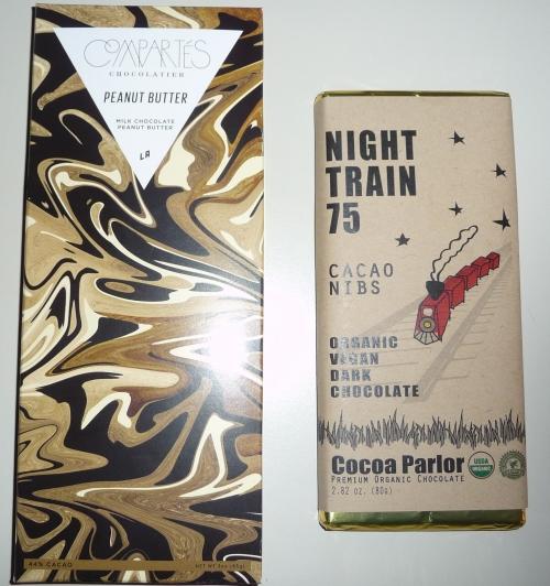 Compartes vs. Cocoa Parlor