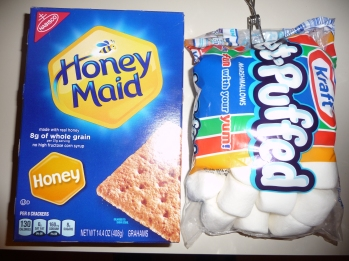 S'more Supplies