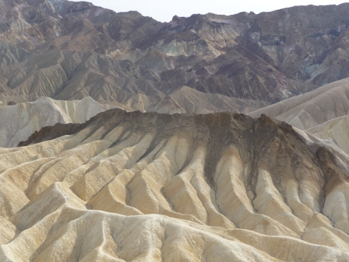 Death Valley_Zabriskie Point_1