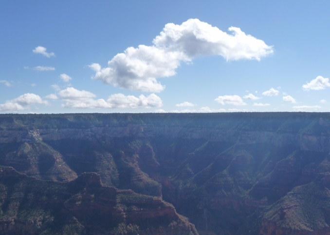 Grand Canyon_Canyon View_2
