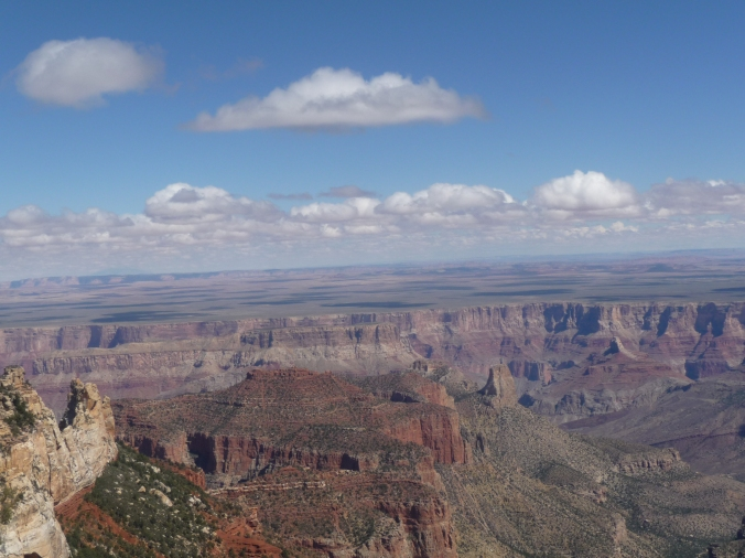 Grand Canyon_Canyon View_3