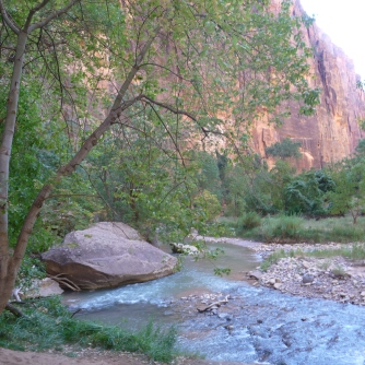 Zion NP_Virgin River_1