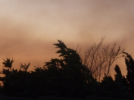 Smoke from North Los Angeles Fires_12.5.17_2