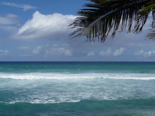 Pacific Ocean_Maui Coast_Ho'okipa Lookout_1
