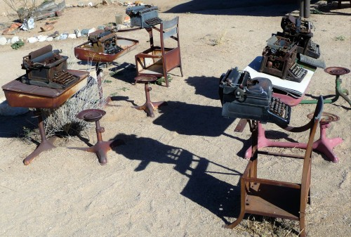 Pioneertown_Roadside Art_1
