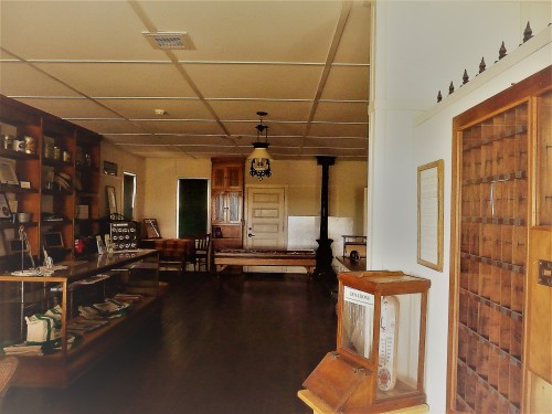 Col Allensworth SHP_Singleton Store_Interior_2