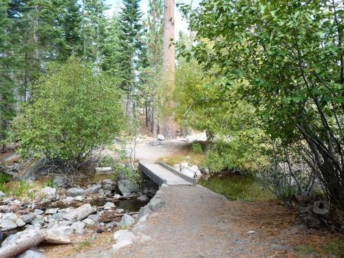 Lassen_Manzanita Lake_Path_3