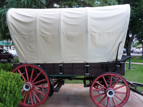 Wagon Train_1