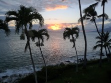 Hawaii_Sunset