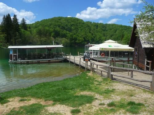 Plitvice_Boat