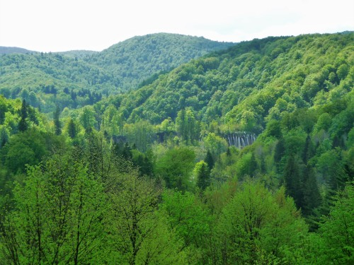 Plitvice_Waterfall_1