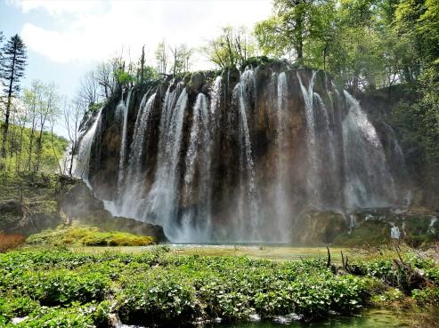 Plitvice_Waterfall_5
