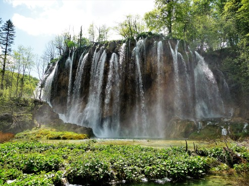 Plitvice_Waterfall_5