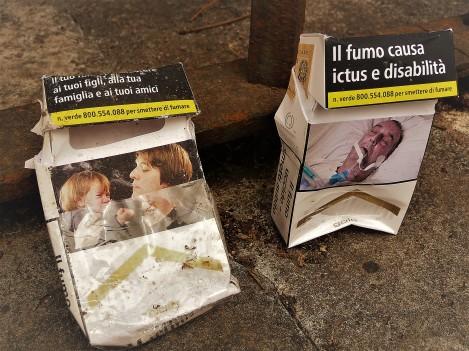 Italian Cigarettes