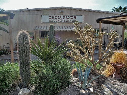 China Ranch_Gift Shop & Bakery