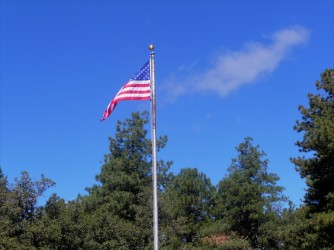 Grand Canyon Flag_2