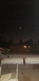 Moon Kissing Venus_1