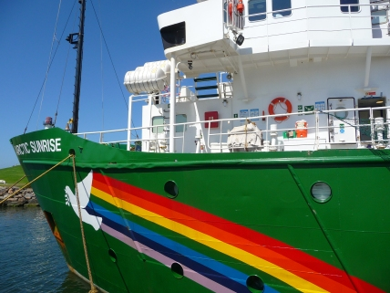 Arctic Sunrise_1
