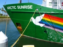Arctic Sunrise_2