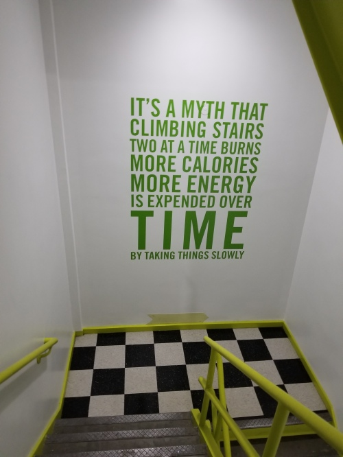 Stairs_Fact 1