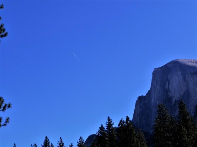 Trail Way Overhead