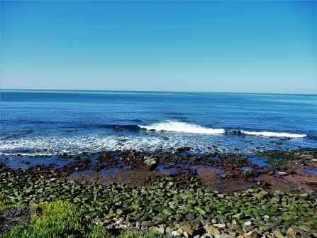 La Jolla_Seascape