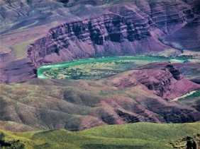 Grand Canyon_Colorado River