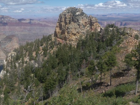 Grand Canyon_Roosevelt Point