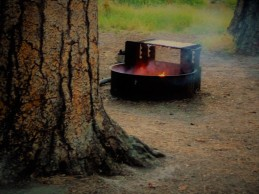 Campfire Pit_After