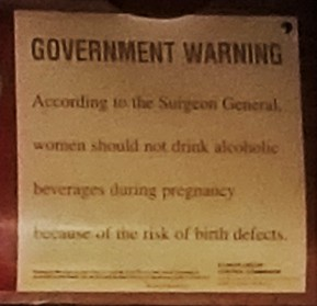 Chicago_Restaurant_Government Warning