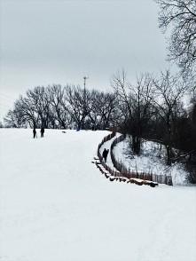Chicago_Sledding Hill