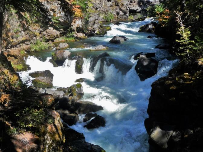 Rushing River_1