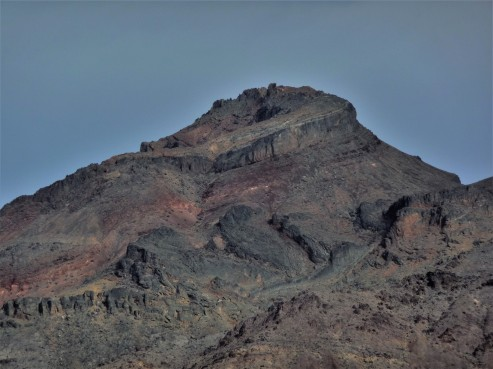 Death Valley_Corkscrew Peak