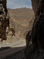Death Valley_Titus Canyon