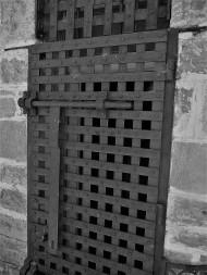 Mono County Jail_Entrance