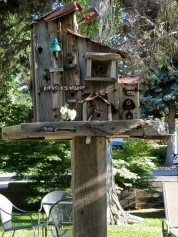 Bird House_Nester's Village