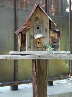 Bird House_Yours For a Song