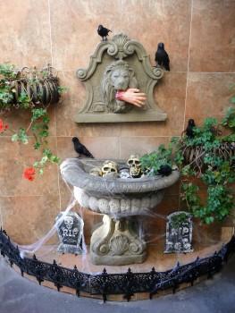 Halloween Fountain_1