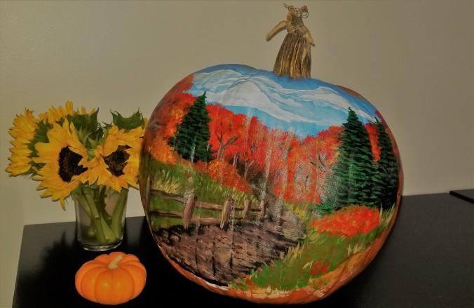 Humpty Pumpkin