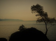 Italian Riviera Coast_Sunscreen