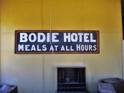 Bodie_Hotel Sign