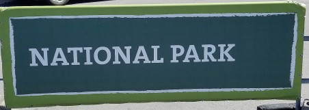 National Park_Sign