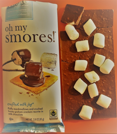 Oh My S'mores!