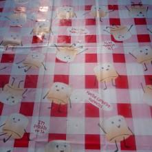 Smore Tablecloth