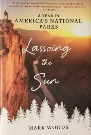 Lassoing the Sun_Cover