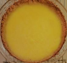 Lemon Cream Pie_Baked