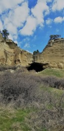 Pictograph Cave State Park_1